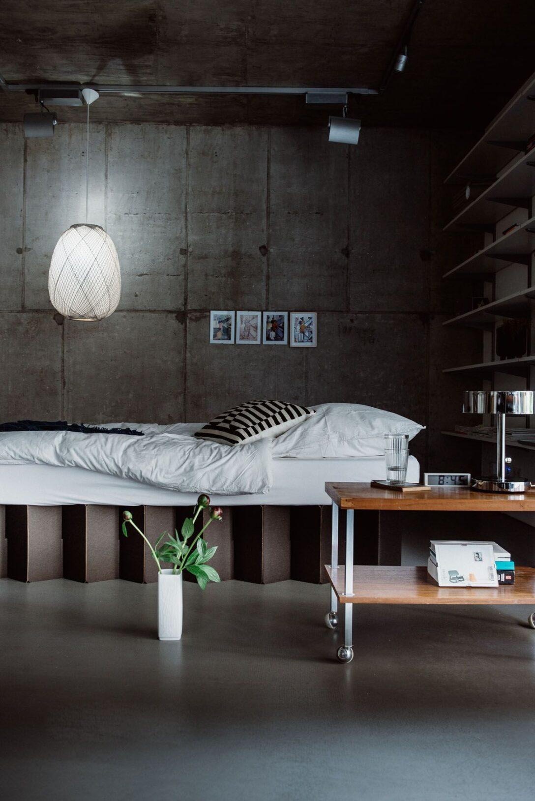 Large Size of Pappbett Ikea This Furniture Is Totally Ecological Miniküche Sofa Mit Schlaffunktion Betten 160x200 Bei Küche Kosten Modulküche Kaufen Wohnzimmer Pappbett Ikea