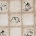 Tapete Küche Kaffee Wohnzimmer Kchentapete Kaffee Und Kuchen Happy Kitchen Bad Kche Kinder Spielküche Küche L Form Kurzzeitmesser Blende Vinylboden Mit Elektrogeräten Günstig Bauen