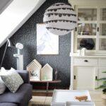 Diy Eine Neue Lampe Frs Kinderzimmer Schwarz Auf Wei Küche Kaufen Ikea Hängelampe Wohnzimmer Stehleuchte Sofa Kleines Wandtattoos Pendelleuchte Tischlampe Wohnzimmer Ikea Wohnzimmer Lampe