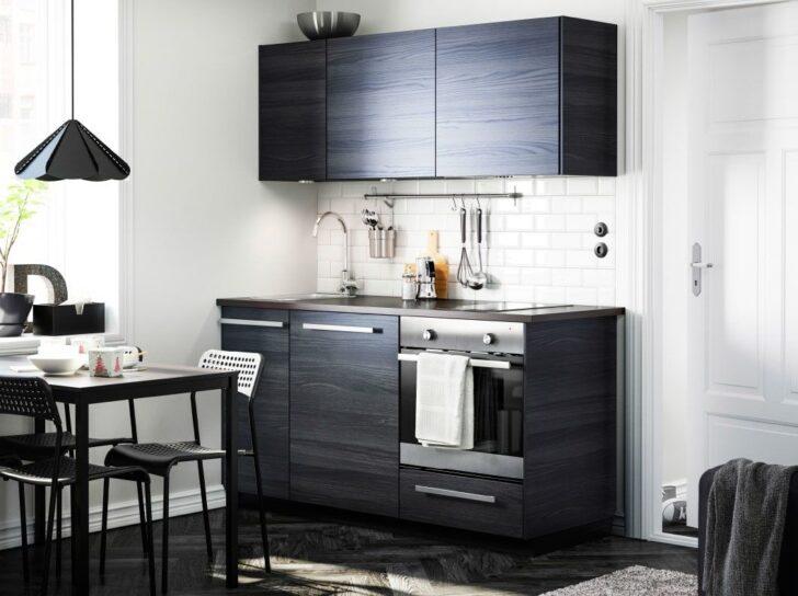 Medium Size of Kcheninspiration Billige Kchen Ikea Küche Kosten Betten 160x200 Modulküche Bei Kaufen Miniküche Sofa Mit Schlaffunktion Holz Wohnzimmer Ikea Modulküche Värde