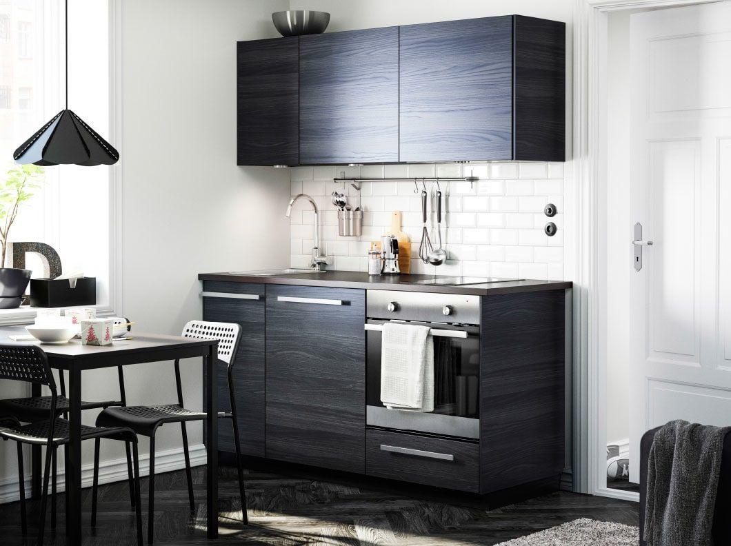 Full Size of Kcheninspiration Billige Kchen Ikea Küche Kosten Betten 160x200 Modulküche Bei Kaufen Miniküche Sofa Mit Schlaffunktion Holz Wohnzimmer Ikea Modulküche Värde