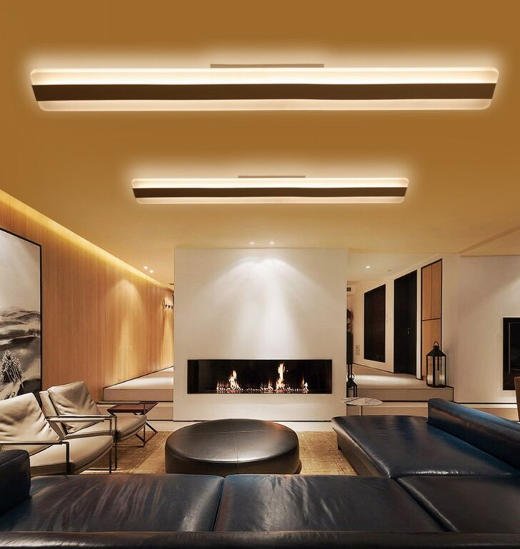 Medium Size of Deckenleuchte Wohnzimmer Led Dimmbar Obi Einbau Deckenleuchten Amazon Wohnzimmerlampe Deckenlampe Schlafzimmer Woward 54 Gardinen Deckenlampen Echtleder Sofa Wohnzimmer Deckenleuchte Led Wohnzimmer