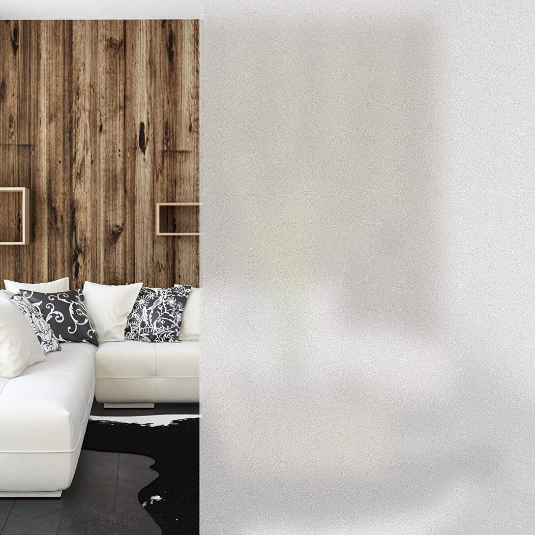 Large Size of Relaxdays Wohnzimmer Fensterfolie Blickdicht