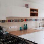 Fliesenspiegel Verkleiden Kche Modern Ikea Reinigen Holzbrett Küche Glas Selber Machen Wohnzimmer Fliesenspiegel Verkleiden