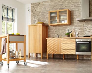 Modulküchen Wohnzimmer Modulare Massivholzkchen Von Annex