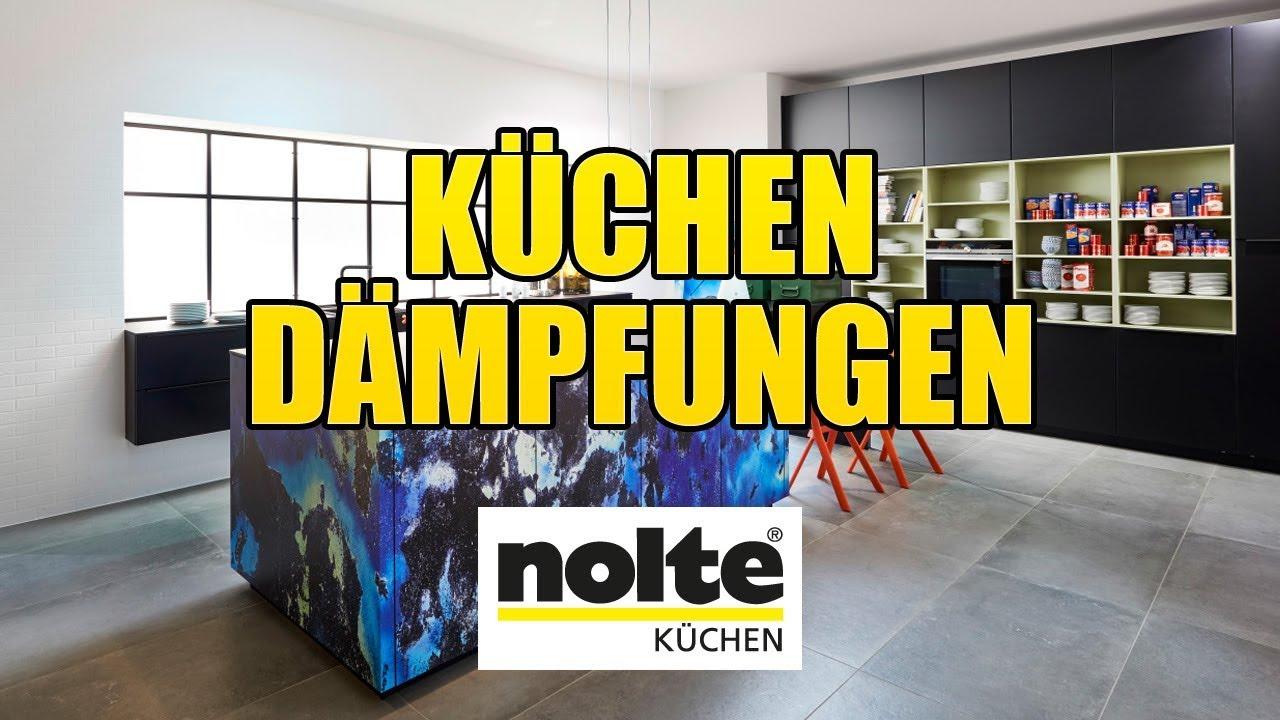 Full Size of Nolte Küchen Ersatzteile Kchen Dmpfungen Youtube Küche Regal Schlafzimmer Betten Velux Fenster Wohnzimmer Nolte Küchen Ersatzteile