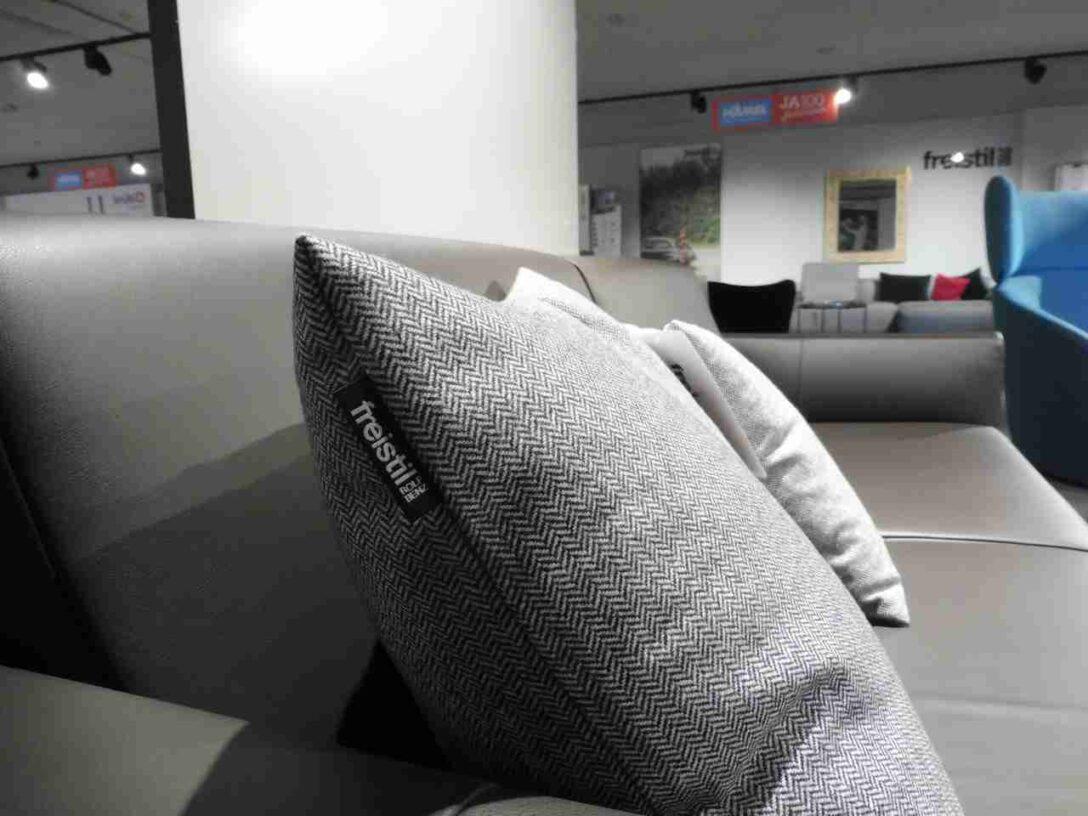 Large Size of Freistil Ausstellungsstück 141 Sofa Reduziert Hmel Küche Bett Wohnzimmer Freistil Ausstellungsstück