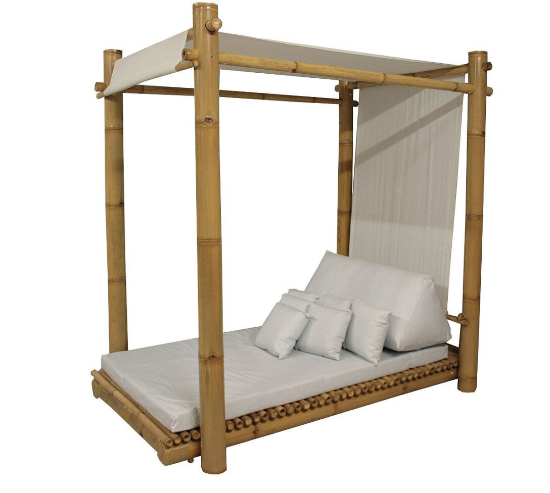 Large Size of Bali Bett Outdoor Kaufen Bambusbett Mit Himmel Amd Machts Mblich 56260001 1 Stauraum 200x200 Bette Floor Zum Ausziehen Hunde Tagesdecken Für Betten 160x220 Wohnzimmer Bali Bett Outdoor