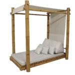 Bali Bett Outdoor Kaufen Bambusbett Mit Himmel Amd Machts Mblich 56260001 1 Stauraum 200x200 Bette Floor Zum Ausziehen Hunde Tagesdecken Für Betten 160x220 Wohnzimmer Bali Bett Outdoor