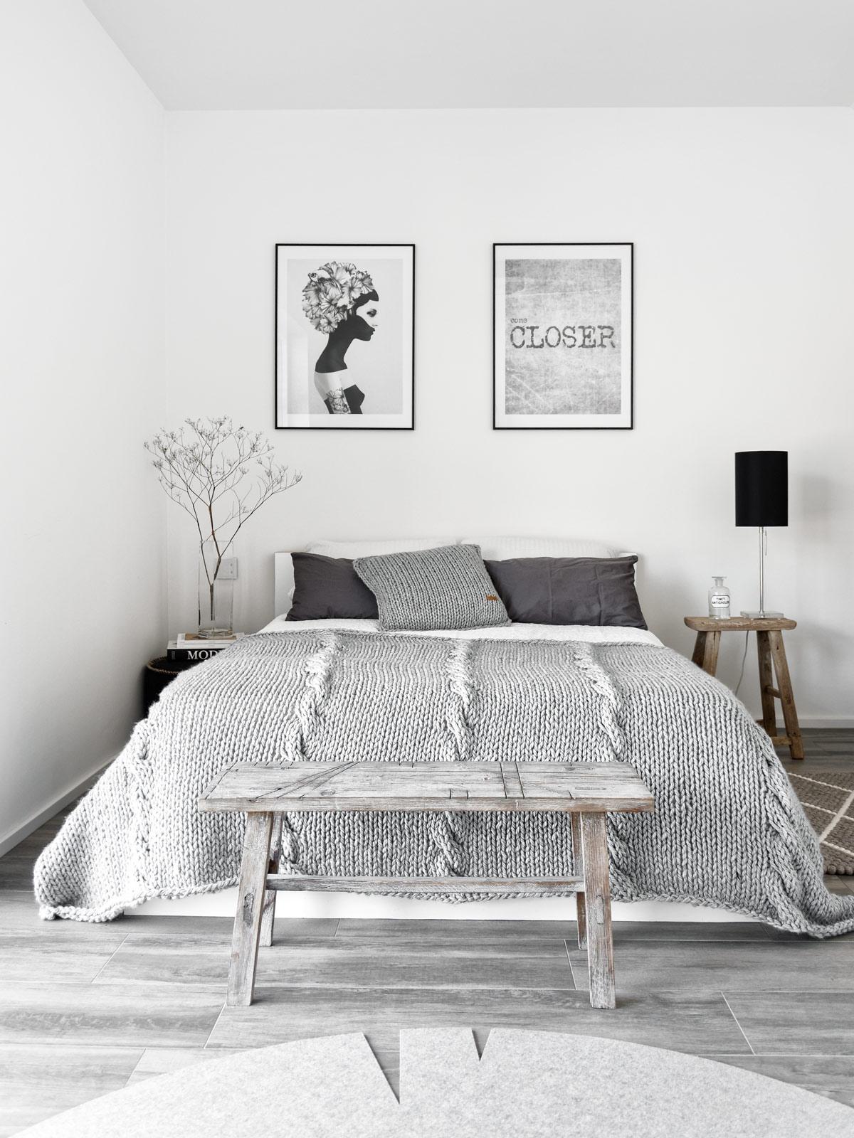 Full Size of Diy Kuschelige Decke Mit Dicken Maschen Selber Stricken Mxliving Deckenlampen Für Wohnzimmer Deckenleuchte Bad Modern Deckenlampe Schlafzimmer Küche Wohnzimmer Schöne Decken