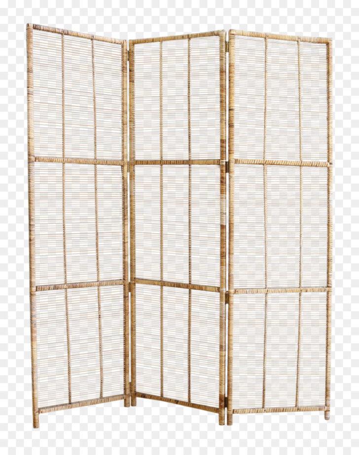 Medium Size of Raumteiler Rattan Paravent Bambus Wicker Png Bett Garten Wohnzimmer Paravent Bambus