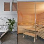 Sauna Kaufen Nach Ma Gartensauna Modern Aussensauna Holzonde Im Badezimmer Küche Tipps Garten Betten Big Sofa Duschen Günstig Fenster In Polen Mit Wohnzimmer Sauna Kaufen