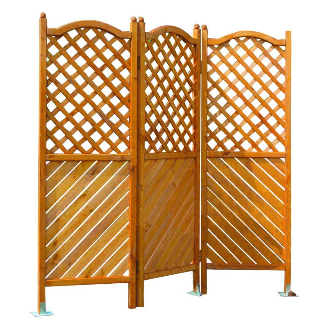 Large Size of Sichtschutz Balkon Paravent Holz Romantica Round Stabil Garten Fenster Sichtschutzfolie Für Einseitig Durchsichtig Im Wpc Sichtschutzfolien Wohnzimmer Sichtschutz Balkon Paravent