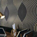 Tapetentrends 2020 So Sehen Tapeten Der Zukunft Aus Heizkörper Wohnzimmer Fototapete Hängelampe Decke Stehlampe Für Die Küche Schlafzimmer Beleuchtung Wohnzimmer Tapeten 2020 Wohnzimmer