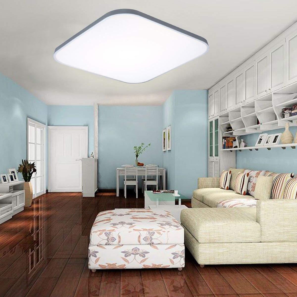 Full Size of Lampen Wohnzimmer Decke Das Beste Von Indirekte Beleuchtung Deckenleuchte Schlafzimmer Wohnwand Lampe Badezimmer Deckenlampe Bilder Fürs Led Teppich Xxl Wohnzimmer Wohnzimmer Decke