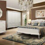 Schlafzimmer Komplett Deckenleuchte Günstige Led Bad Komplettset Kommode Weiß Guenstig Teppich Fototapete Regal Bett 160x200 Komplettes Massivholz Wohnzimmer Schlafzimmer Komplett