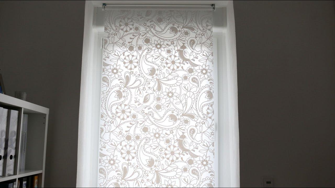 Full Size of Wärmeschutzfolie Fenster Rollo Bremen Kunststoff Online Konfigurieren Obi Rahmenlose Jalousie Mit Rolladenkasten Einbruchschutzfolie De Alte Kaufen Wohnzimmer Fenster Rollos Innen Ikea