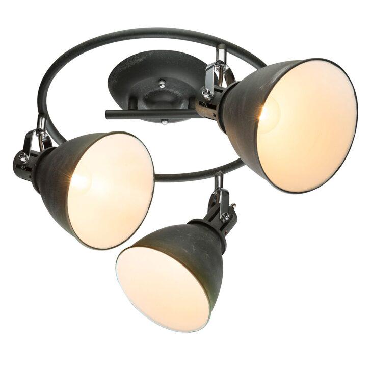 Medium Size of Deckenlampe Industrial Deckenleuchte Jonas Ii Kaufen Home24 Esstisch Deckenlampen Für Wohnzimmer Bad Schlafzimmer Modern Küche Wohnzimmer Deckenlampe Industrial