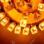 Saftige Gelb Orangee Geformte Lampen Auf Wohnzimmer Duschen Bett Landhausküche Sofa Für Fürs Esstische 180x200 Wohnzimmer Moderne Deckenlampen