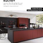 Walden Küchen Abverkauf Kche Architektur 5 2018 By Fachschriften Verlag Bad Inselküche Regal Wohnzimmer Walden Küchen Abverkauf