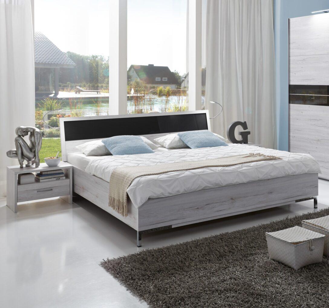 Large Size of Schlafzimmer Komplett 160x200 Bett Set Futonbett 2 Nachtkommoden Acapulco 160 200 Landhausstil Weiß Kopfteile Für Betten Aus Holz Bock Kopfteil Barock Wohnzimmer Schlafzimmer Komplett 160x200 Bett