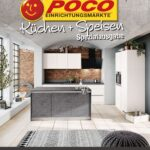 Küchenzeile Poco Bett 140x200 Küche Schlafzimmer Komplett Big Sofa Betten Wohnzimmer Küchenzeile Poco