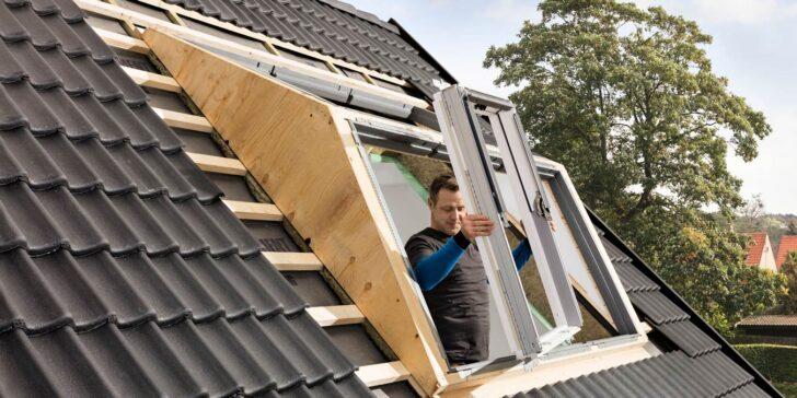 Medium Size of Dachfenster Einbau Velux Fenster Einbauen Ersatzteile Kaufen Rollo Preise Wohnzimmer Velux Scharnier