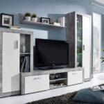 Wohnwand Bono Wohnen Big Sofa Poco Bett Schlafzimmer Komplett Betten Küche 140x200 Wohnzimmer Eckbankgruppe Poco