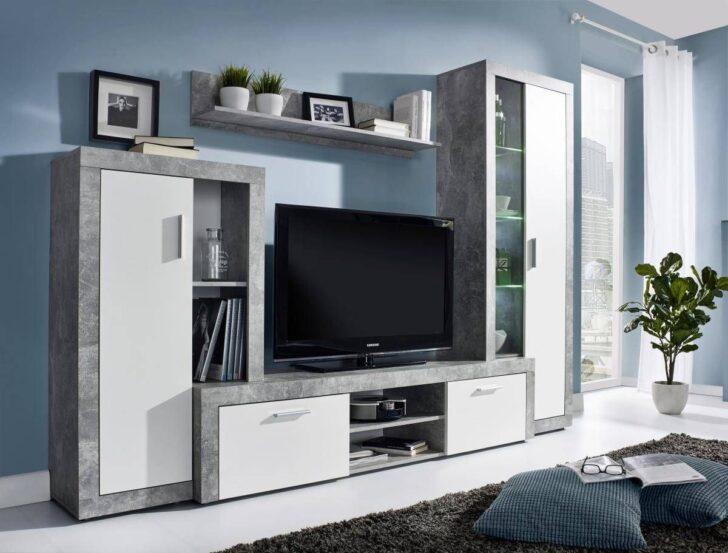 Medium Size of Wohnwand Bono Wohnen Big Sofa Poco Bett Schlafzimmer Komplett Betten Küche 140x200 Wohnzimmer Eckbankgruppe Poco