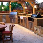 Amerikanische Outdoor Küchen Wohnzimmer Amerikanische Outdoor Küchen Schrecklich Clevere Ideen Fr Kche Beleuchtung Design Küche Kaufen Amerikanisches Bett Regal Betten Edelstahl