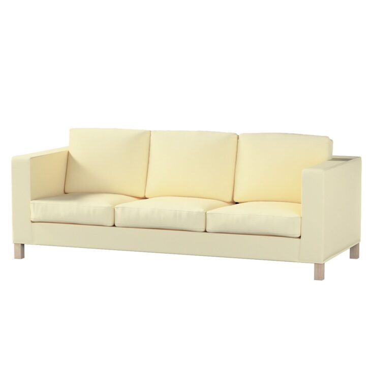 Medium Size of Karlanda Cotton Panama Bett Ausklappbar Ausklappbares Wohnzimmer Couch Ausklappbar