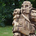 Gartenskulpturen Holz Kaufen Aus Gartenskulptur Stein Skulpturen Selber Machen Garten Und Glas Holzregal Badezimmer Esstisch Massiv Massivholz Holzhaus Wohnzimmer Gartenskulpturen Holz