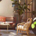 Paravent Balkon Ikea Garten Teppich Einzigartig Ideen Fr Und Terrasse Modulküche Betten Bei 160x200 Küche Kosten Miniküche Kaufen Sofa Mit Schlaffunktion Wohnzimmer Paravent Balkon Ikea