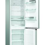 Real Küchen Gorenje Stand Khl Gefrier Kombination Inoa Nrk6192mx4 Regal Wohnzimmer Real Küchen