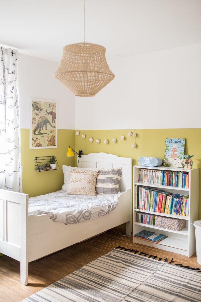 Full Size of Wandgestaltung Kinderzimmer Jungen Schnsten Ideen Fr Das Jungenzimmer Regal Weiß Sofa Regale Wohnzimmer Wandgestaltung Kinderzimmer Jungen