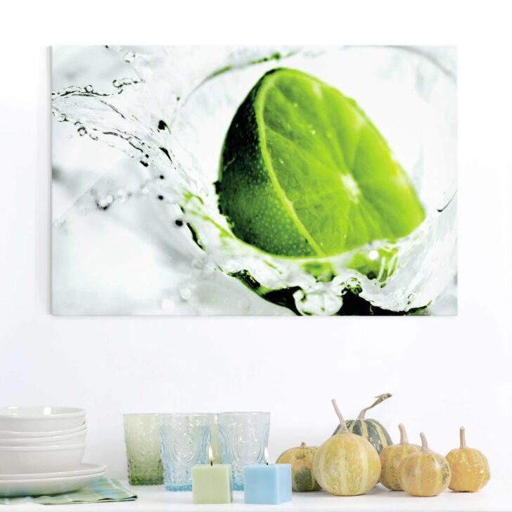 Medium Size of Moderne Glasbilder Kche Glasbild 80 30 Schwarz Wei Hochformat Bad Küche Küchen Regal Wohnzimmer Küchen Glasbilder