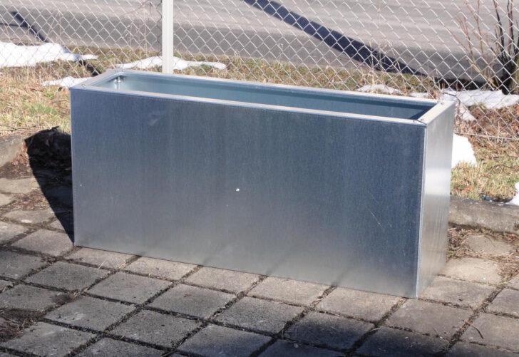 Medium Size of Hochbeet Edelstahl Urban Metall 0 Edelstahlküche Outdoor Küche Garten Gebraucht Wohnzimmer Hochbeet Edelstahl