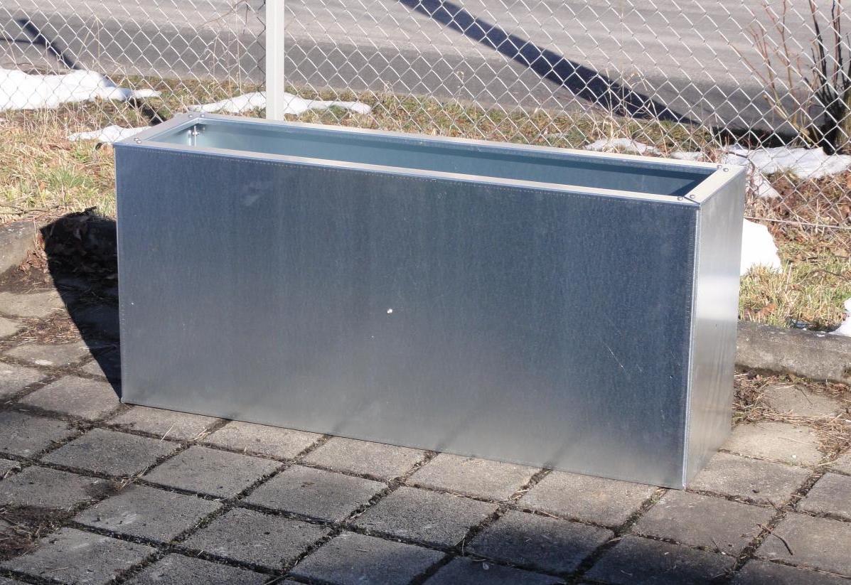 Full Size of Hochbeet Edelstahl Urban Metall 0 Edelstahlküche Outdoor Küche Garten Gebraucht Wohnzimmer Hochbeet Edelstahl