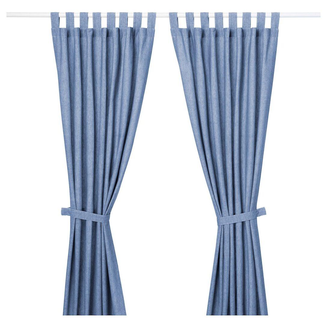 Large Size of Gardinen Doppelfenster Lenda 2 Raffhalter Leuchtend Blau Wohnzimmer Schlafzimmer Fenster Für Die Küche Scheibengardinen Wohnzimmer Gardinen Doppelfenster