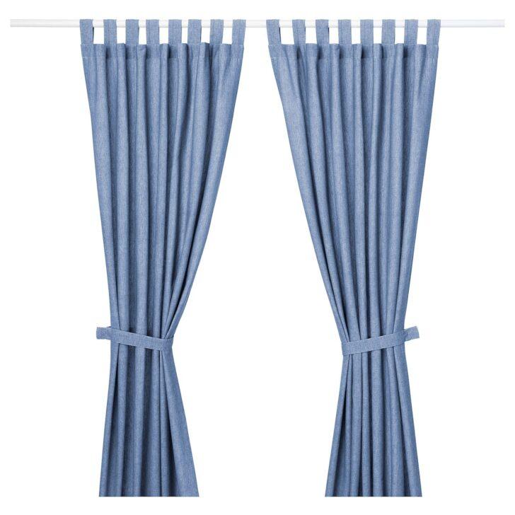 Medium Size of Gardinen Doppelfenster Lenda 2 Raffhalter Leuchtend Blau Wohnzimmer Schlafzimmer Fenster Für Die Küche Scheibengardinen Wohnzimmer Gardinen Doppelfenster