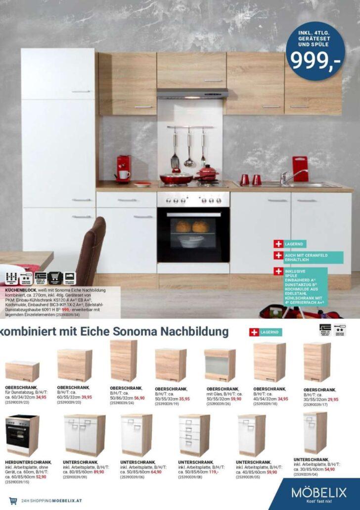 Medium Size of Mbeliangebote 3132019 31122019 Rabatt Kompass Küchen Regal Wohnzimmer Möbelix Küchen