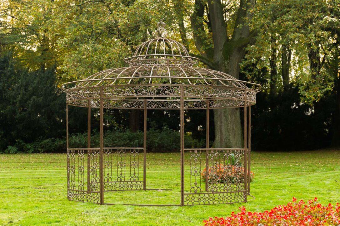 Large Size of Pavillon Eisen Garten Wohnzimmer Pavillon Eisen