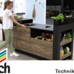 Rezept Fr Raumkonomie All Inclusive Kompaktkche Youtube Modulküche Ikea Miniküche Pantryküche Betten 160x200 Küche Kaufen Kosten Mit Kühlschrank Sofa Wohnzimmer Pantryküche Ikea