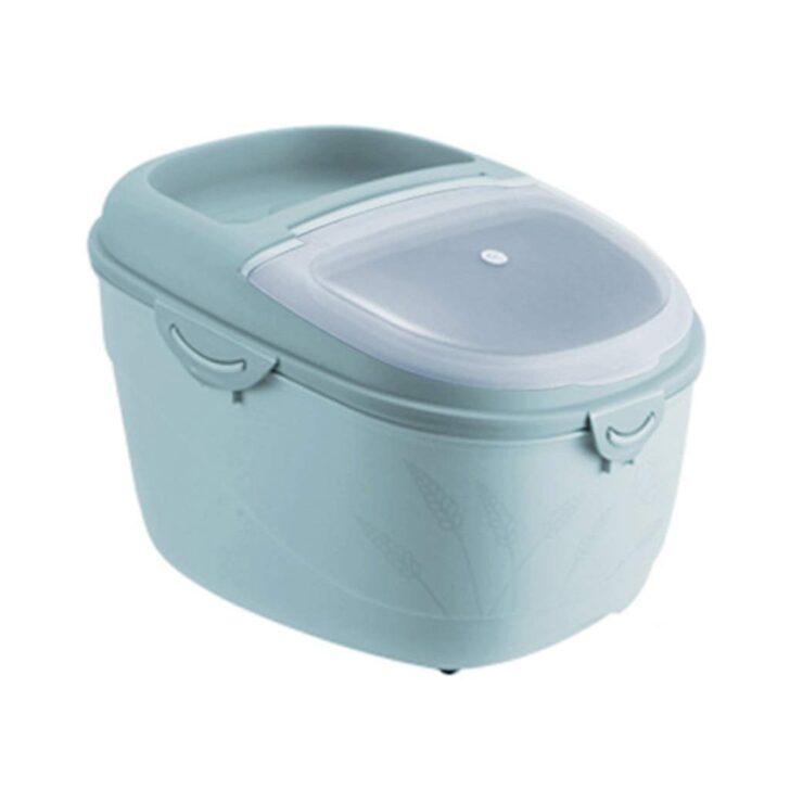 Medium Size of Reis Behlter Speicher 2 In 1 Aufbewahrungsbehlter Aufbewahrungsbehälter Küche Wohnzimmer Aufbewahrungsbehälter
