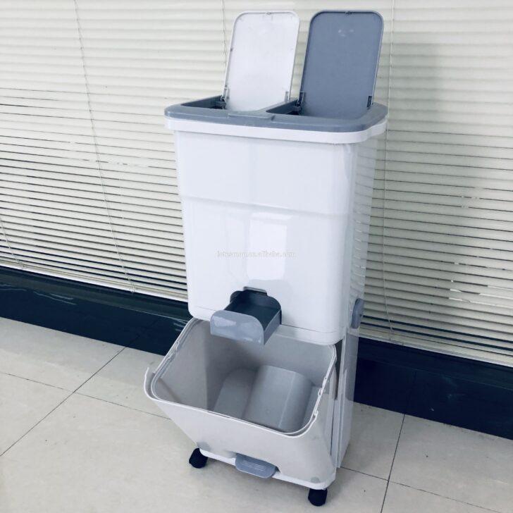 Medium Size of Doppel Mülleimer Kaufen Sie Mit Niedrigem Preis Stck Sets Grohandel Küche Einbau Doppelblock Wohnzimmer Doppel Mülleimer