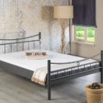 Metallbett 100x200 Wohnzimmer Modernes Metallbett Lily Von Bedbombel Und Schnes Bett Weiß 100x200 Betten