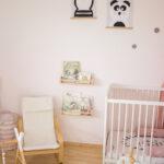 Wandfarbe Rosa Farbwirkung Auf Babys Und Kleinunser Skandinavisches Küche Wohnzimmer Wandfarbe Rosa