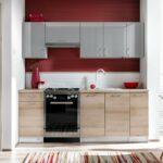 Kchen Unterschrank 60 Cm Buche Klassik 50 B Küchen Regal Wohnzimmer Sconto Küchen