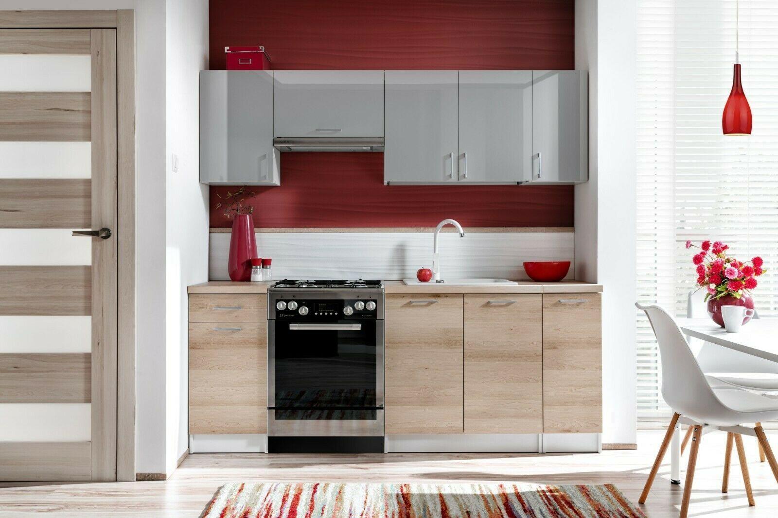 Full Size of Kchen Unterschrank 60 Cm Buche Klassik 50 B Küchen Regal Wohnzimmer Sconto Küchen