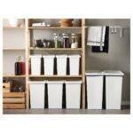 Abfallbehälter Ikea Filur Tonne Mit Deckel Wei Deutschland Modulküche Betten 160x200 Küche Kaufen Bei Sofa Schlaffunktion Miniküche Kosten Wohnzimmer Abfallbehälter Ikea